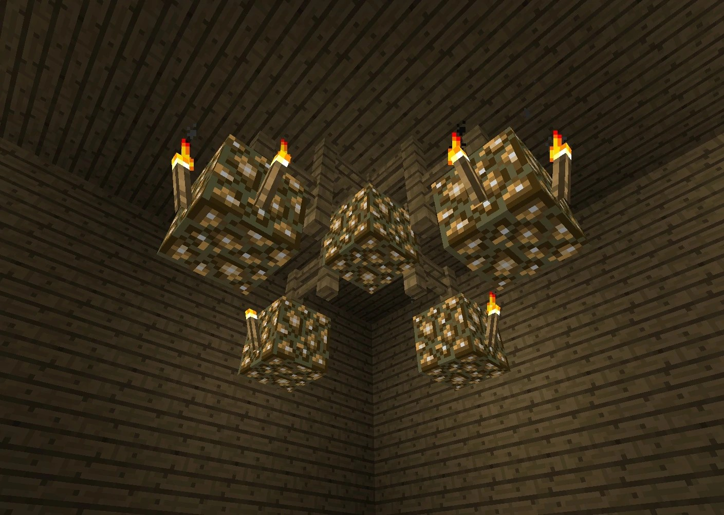 Verlichting Lampjes Lighting - Minecraftdesign Wiki