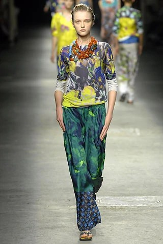 Dries Van Noten - Fashion Wiki