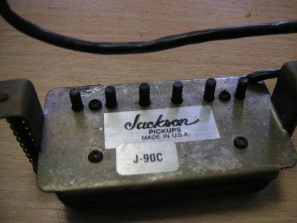 jackson j90 wiring diagram