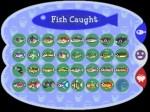 Animal Crossing New Leaf Fish