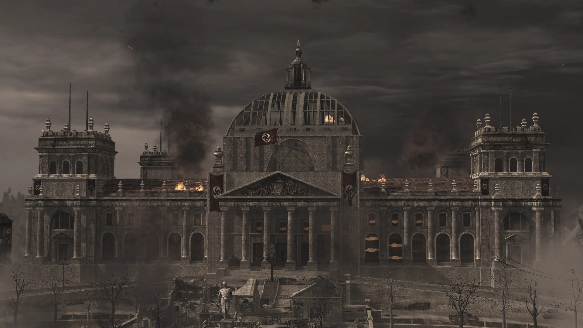 Call Of Duty Black Ops 3 Wallpaper Reichstag The Call Of Duty Wiki Black Ops Ii Ghosts