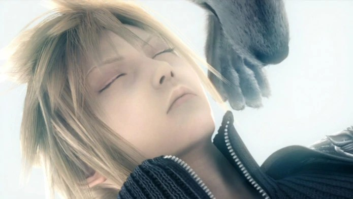 Cloud Strife Wallpaper Quote Gallery Final Fantasy Vii Advent Children Cloud And Tifa