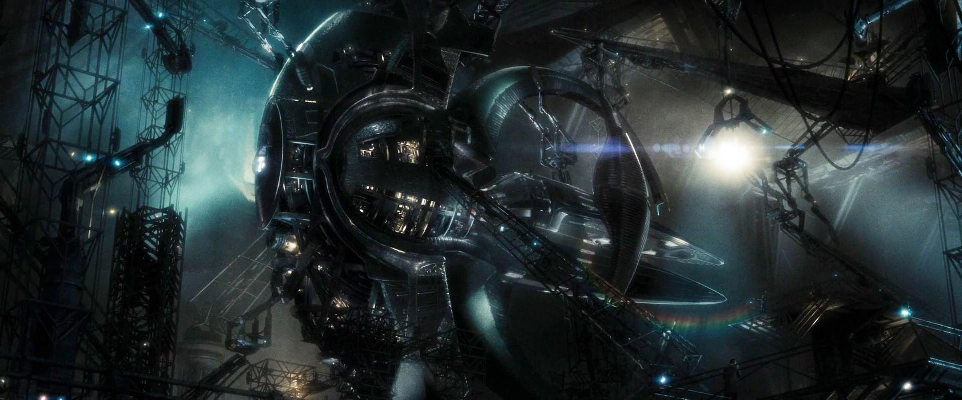Black Wallpaper Jellyfish Ship Memory Alpha The Star Trek Wiki
