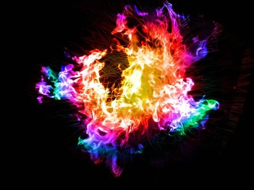 Cute Little Fairy Wallpapers Rainbow Fire Manipulation Superpower Wiki Wikia