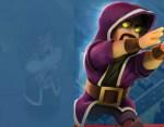 Clash Of Clans Wizard Wer Level