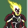 Ben 10 Ultimate Alien Cartoon Network