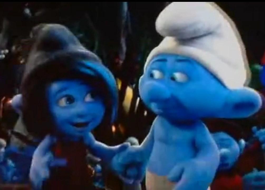 Cute Disney Villains Iphone Wallpaper Vexy Smurfs Wiki