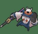 Yo Kai Watch 15 Shogunyan