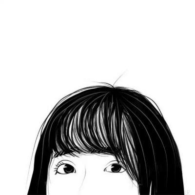 Sweet Girl Wallpaper 最潮情侣头 卡通动漫头像 我要个性网