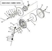 yamaha g12 wiring diagram