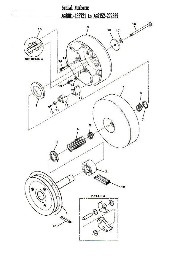 yamaha g2 golf cart engine diagram