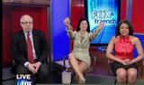 th 38242 vlcsnap 00006 1 122 159lo NOELLE NIKPOUR upskirt   Fox n Friends (May 18, 2009) with Video