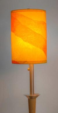 Floor Lamp Yellow Orange - Cheap Home Office Furniture ...