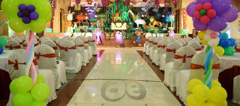 Services - Birthday Party Planning Services from Gorakhpur Uttar