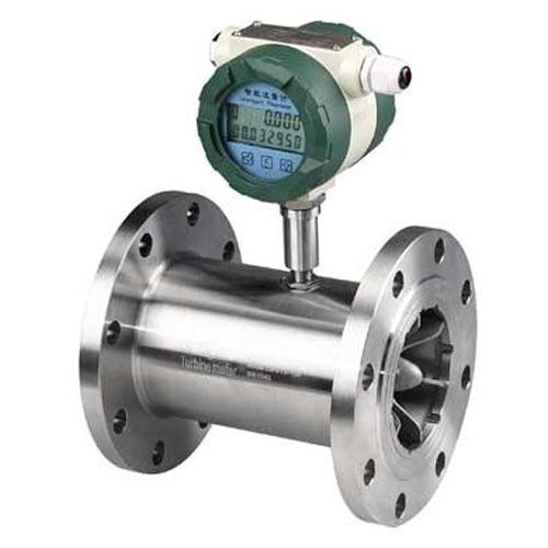 Turbine Flow Meter Manufacturer in Maharashtra India by Raychem RPG