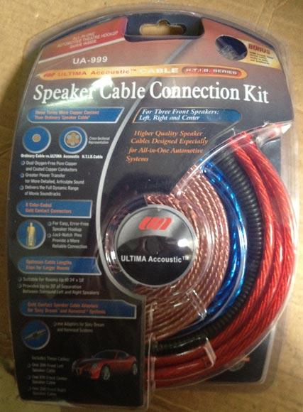 Car Audio Wiring Kit Wiring Diagram