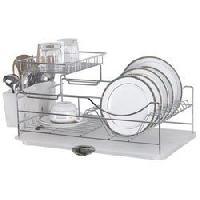 Kitchen Dish Racks Manufacturers Suppliers Exporters