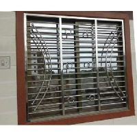 Stainless Steel Window Grills - Manufacturers, Suppliers ...