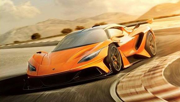 Lamborghini Car Wallpaper In Hd 福布斯评选2017全球最贵十款跑车 界面新闻 183 汽车