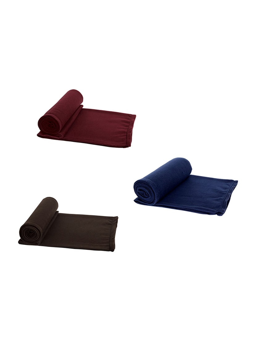 What Is The Length Of A Single Bed Single Bed Super Lite Blanket Pack Of 3