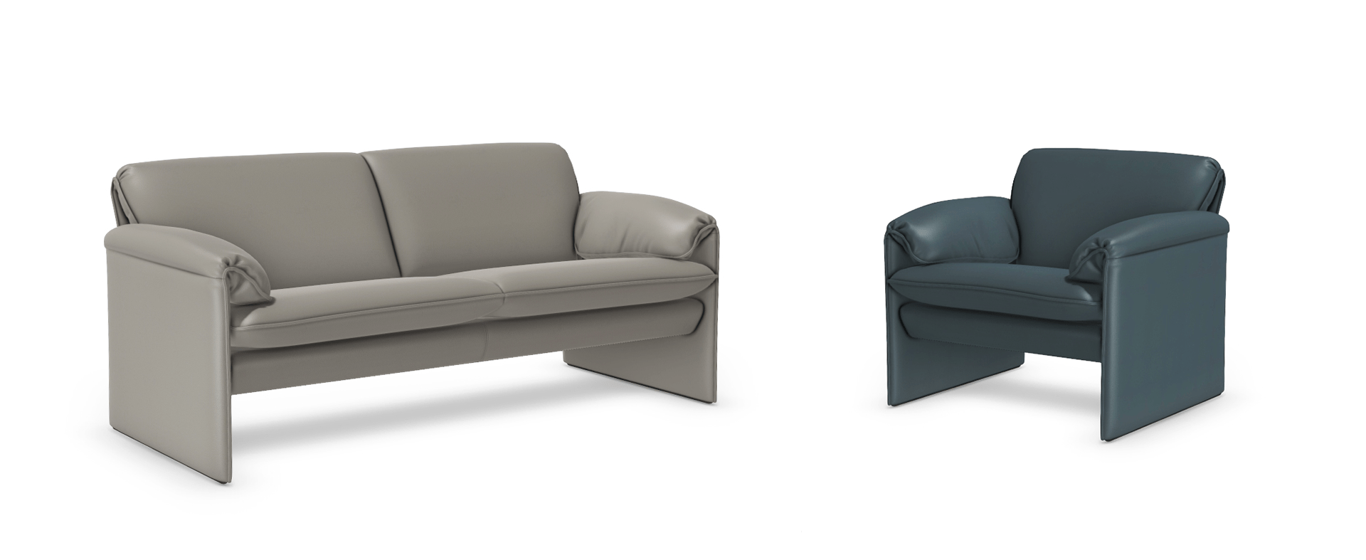 Media Sessel Design Armchair Bora Bora By Leolux