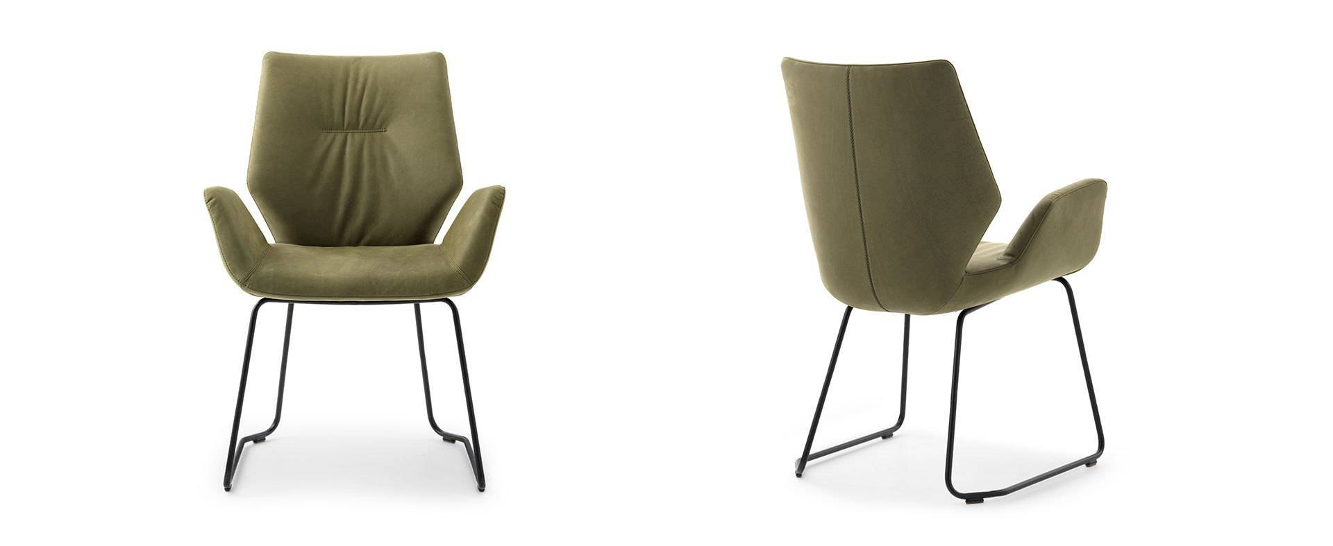 Eetkamer Eclipse Design Dining Chair Mime By Leolux