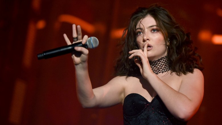 The Untold Truth Of Lorde