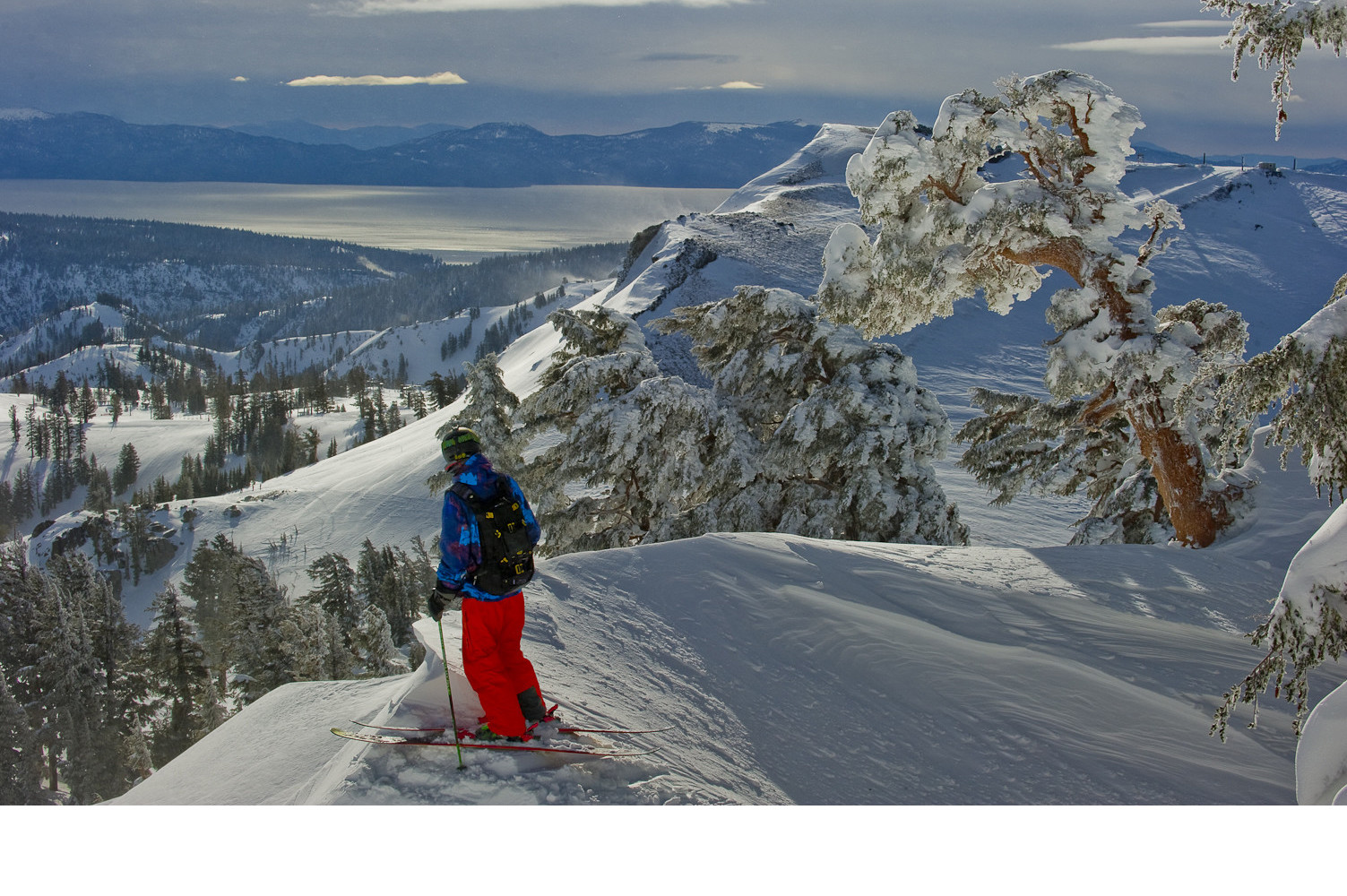 Snow Conditions Squaw Valley - Alpine Meadows Snow Report | Onthesnow