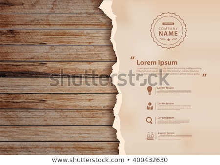 Wallpaper Hd Portrait Orientation Old Vintage Poster On Wooden Background Stock Photo