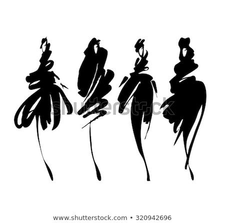 Fashion Stock Vectors, Illustrations and Cliparts Stockfresh