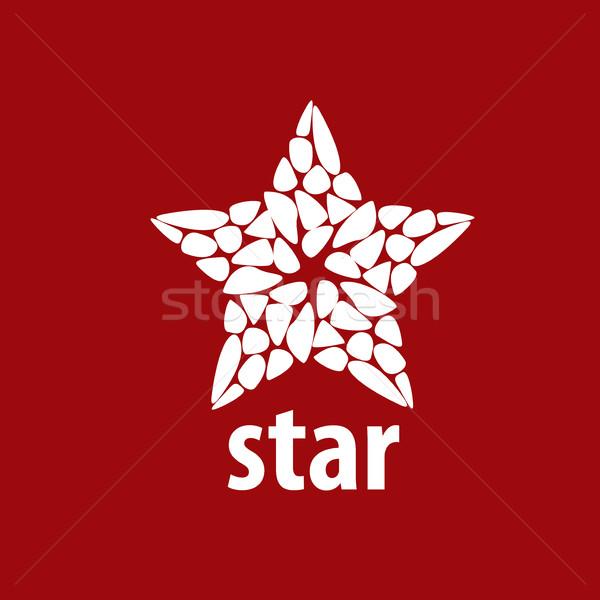 vector logo star vector illustration © Алексей Бутенков (butenkow