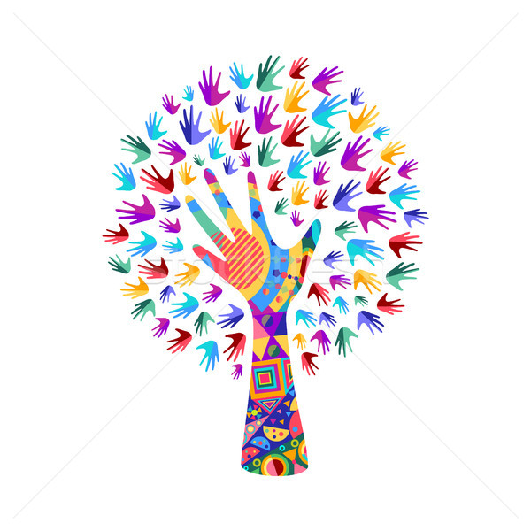 Family tree Stock Vectors, Illustrations and Cliparts (Page 3