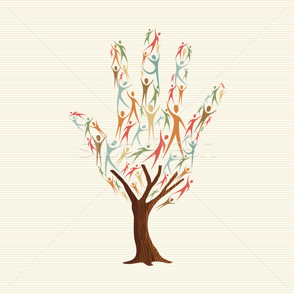 Family tree Stock Vectors, Illustrations and Cliparts (Page 2