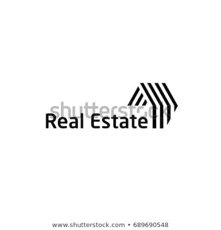 Creative Real Estate Logo design for brand identity, company profile