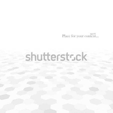 Hexagon background Stock Vectors, Illustrations and Cliparts (Page 2