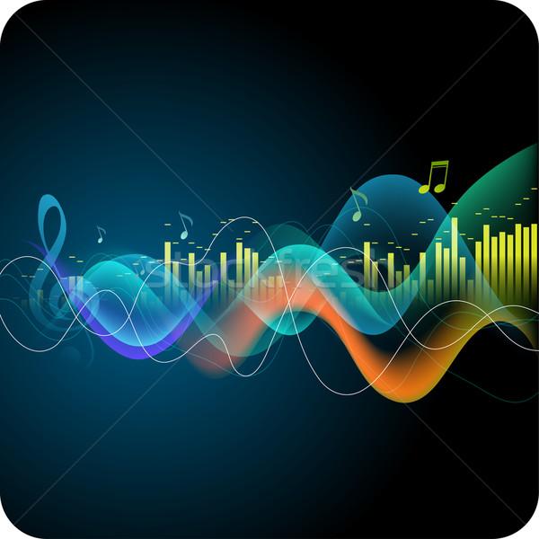Digital Headphone Wallpaper Girl Music Stock Photos Stock Images And Vectors Stockfresh