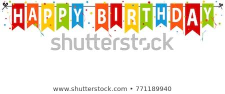 abstract happy birthday background vector illustration © rahul - birthday backround