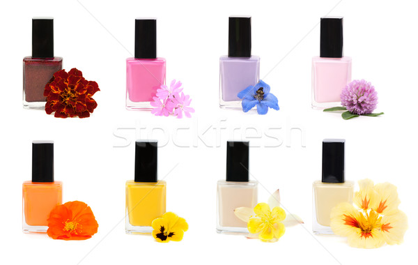 Nails Stock Photos Stock Images And Vectors Stockfresh