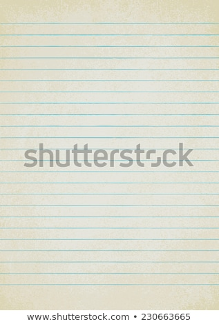 Vintage lined paper vector background 2 vector illustration - line paper background