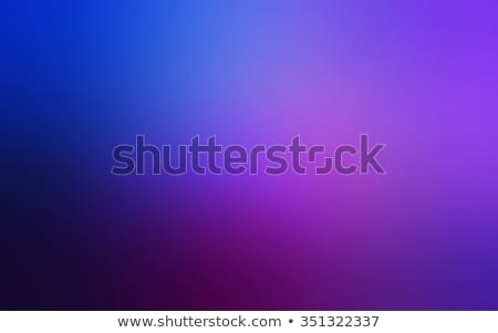 Abstract soft purple background with blurry lights vector