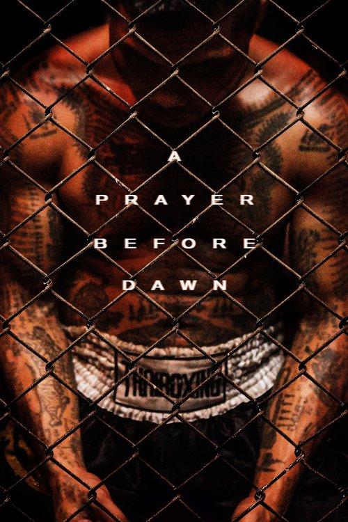 A Prayer Before Dawn 2017 HDRip x264 AC3-Manning