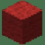 Red Wool Block Minecraft Transparent