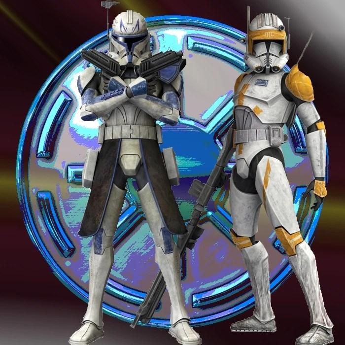 Team wars - Star wars The Clone wars Roleplay Wiki