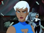 Justice League Unlimited Fire And Ice