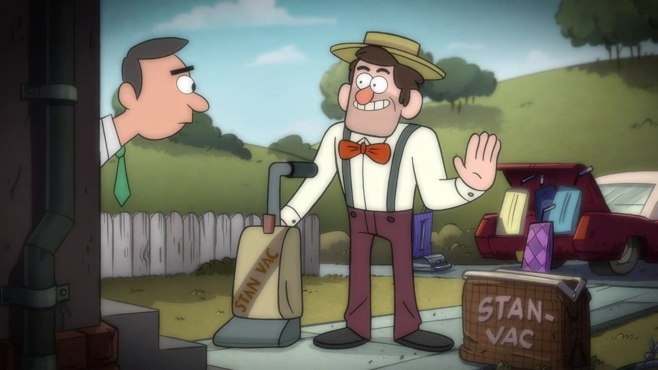 Reverse Falls Will Cipher Wallpaper Theory Stanley Pines And The Author Gravityfalls