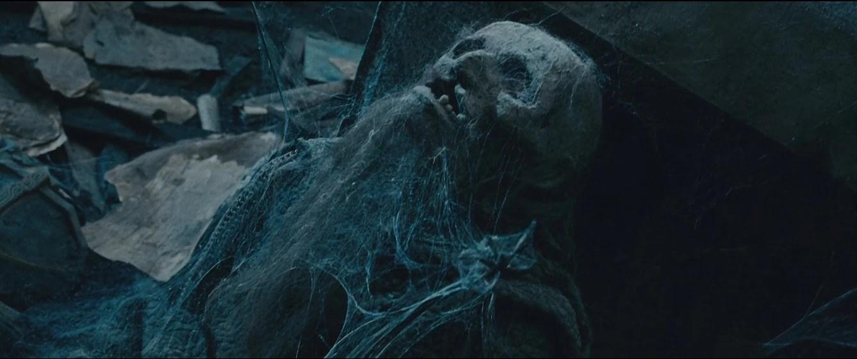 Gandalfs Fall Wallpaper Ori Lord Of The Rings Wiki