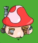 Smurfette Was Created In Gargamel S Laboratory The