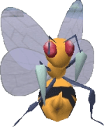 Beedrill Pokemon Stadium