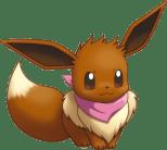 Pokemon Mystery Dungeon Eevee