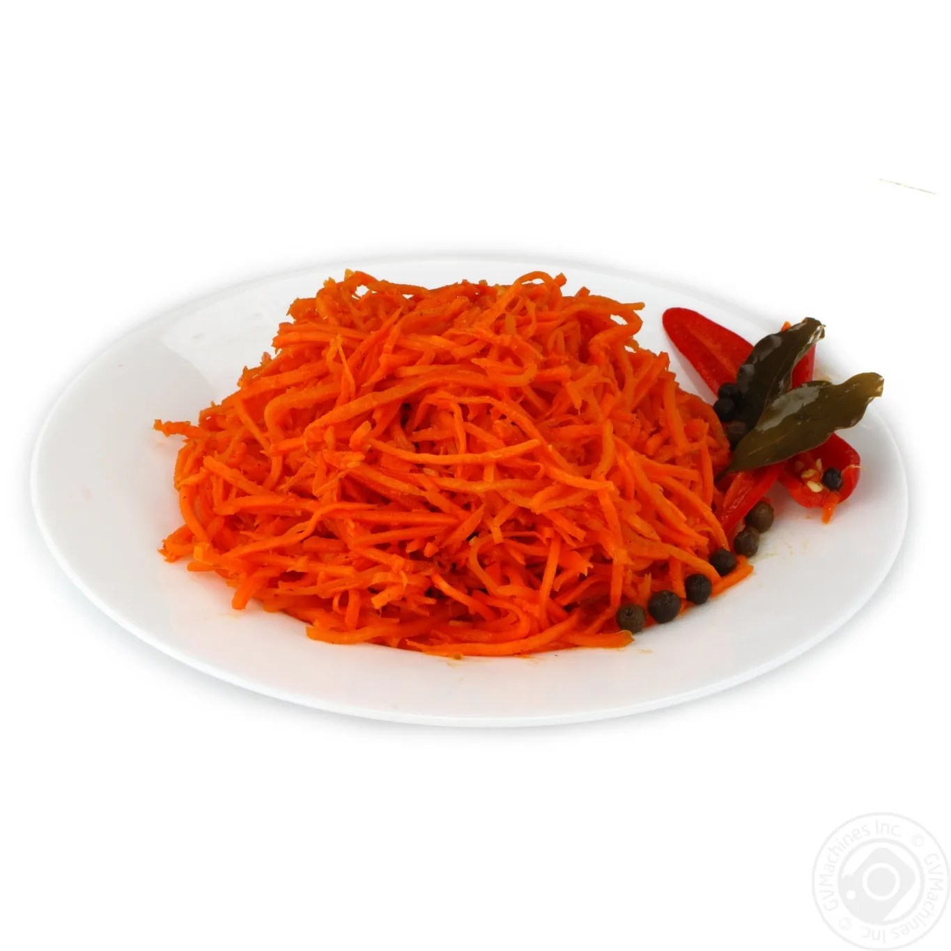Eko Cuisine Salad Eko Market Korean Carrot Korean Ready Meals Salads